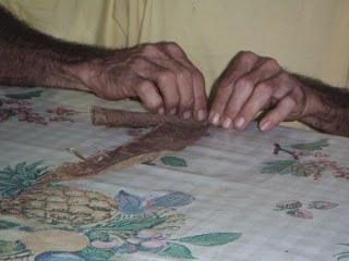 cigar attraction vinales