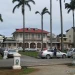 Off the beaten track – travelling through the Guianas part 3