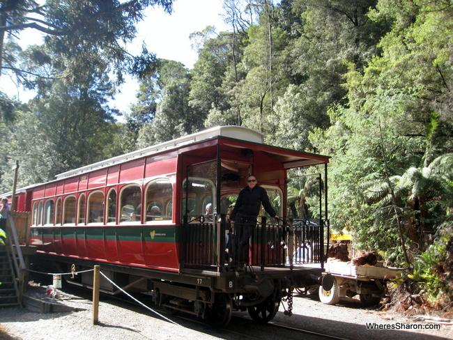 things to do in western tasmania