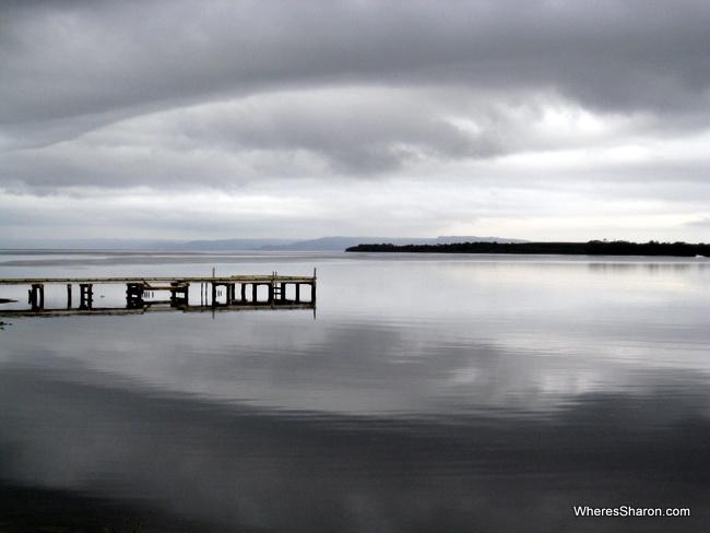 Macquarie Harbour Tasmania