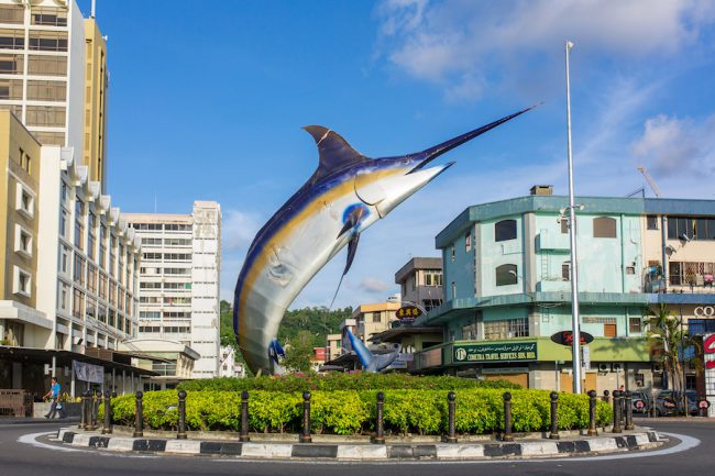 places to see in kota kinabalu