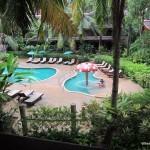 Hanging out in Kata, Phuket