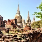 Things to do in Ayutthaya