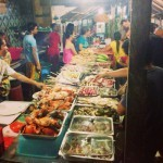 Awesome Seafood, a Beach and a Resort – Staying in Roxas City
