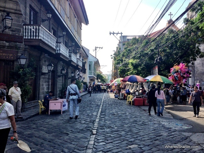 things to do with kids in Manila