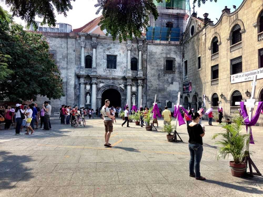 Things To Do In Manila With Kids During Holy Week Family Travel Blog Travel With Kids