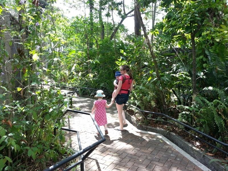 Exploring Bacolod