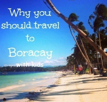 things to do in boracay with kids