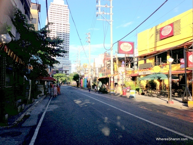 things to do in manila with kids