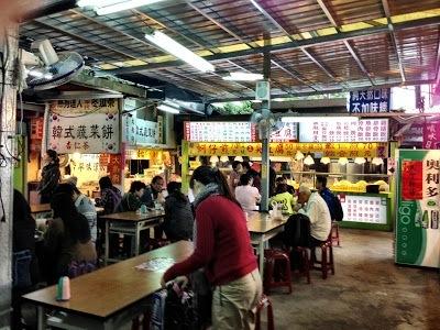 Lunch stop Maokong Gondola