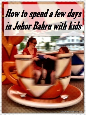 things to do in johor bahru with kids