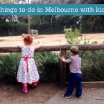 Best Things to do in Melbourne with Kids