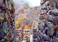 Should I hike the Inca Trail to Macchu Picchu?