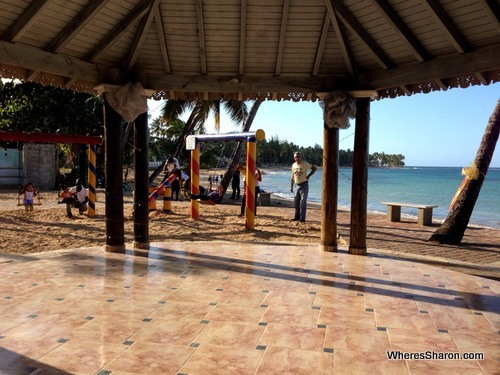 playground las terrenas