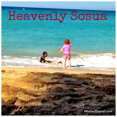 heavenly Sosua