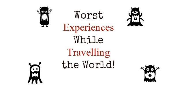worst travel experience+essay My most memorable travel experience since a lot of people keep asking me, what my most memorable travel moment was, i would like to use the opportunity to fill you.