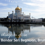 5 great things to do in downtown Bandar Seri Begawan, Brunei