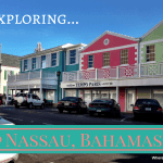 Caribbean cruise: Exploring the cruise port of Nassau, Bahamas