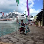 Caribbean cruise: Cruising with babies and toddlers