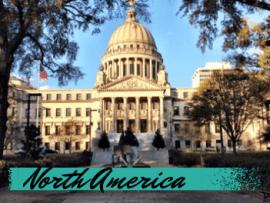 North America Travel blog