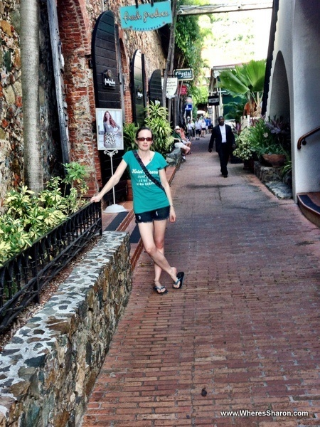 Exploring Charlotte Amalie things to do in a day