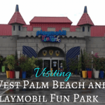 West Palm Beach and Playmobil Fun Park
