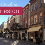 Our five best things to do in Charleston
