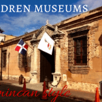 Museo Infantil Trampolin – Children museum Dominican style!