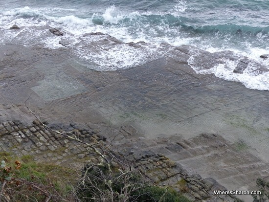 Tessellated Pavement things to do on the Tasman Peninsula