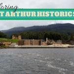 Exploring Australia's convict past at Port Arthur Historic Site