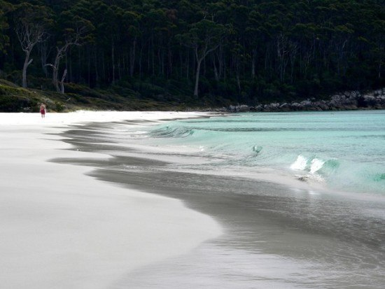 fortescue bay thing to do on the tasman peninsula