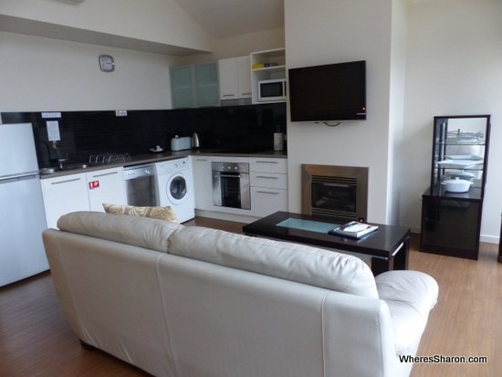 apartment at lufra hotel and apartments