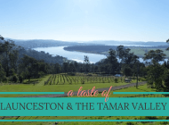 A taste of Launceston and the Tamar Valley