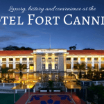 Hotel Fort Canning Review: Luxury, history and convenience in Singapore