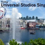 A review of the amazing Universal Studios Singapore