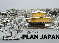 Help us plan Japan!