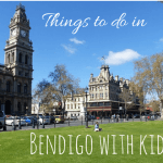 Fun Things to do in Bendigo