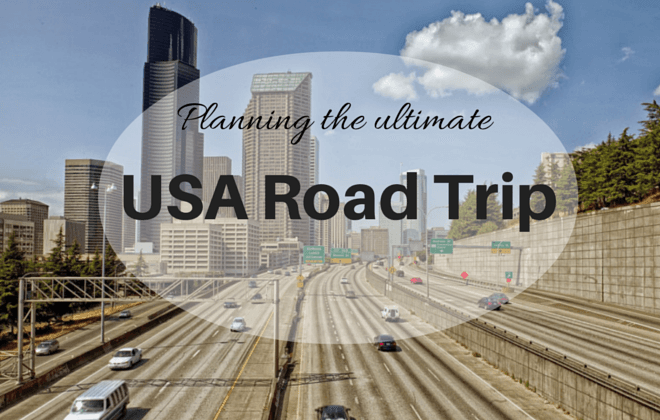 plan  ultimate usa road trip family travel blog travel  kids