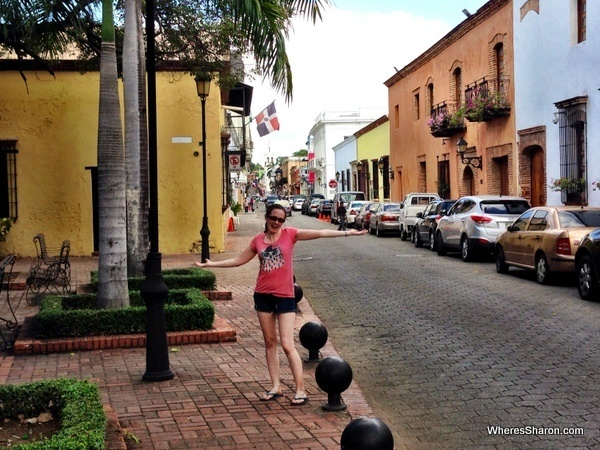 things to do in santo domingo