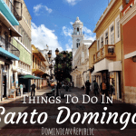 Things to do in Santo Domingo with kids