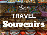 Your BEST travel souvenirs