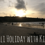 Our Two Week Bali Holiday with Kids