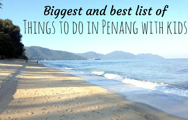 Biggest and best list of
