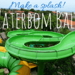 Making a splash at Waterbom Bali – the best water park in Asia!