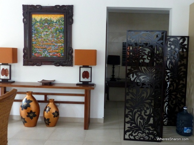airbnb house bali