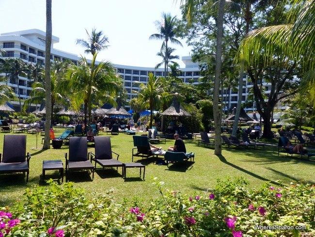 best family hotels in penang - Golden Sands Resort