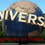 Travel hacking: Saving money on theme parks