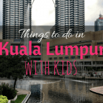 Things to do in KL with kids – part one, KLCC