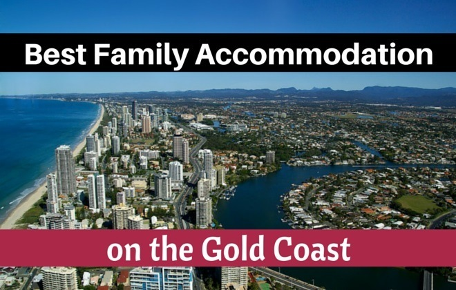Best Family Resorts on the Gold Coast