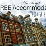 Travel hacking: How to get FREE accommodation for a family